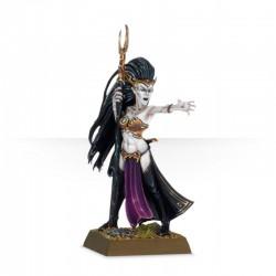Dark Elf Supreme Sorceress...