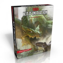 Dungeons & Dragons 5 : Kit...