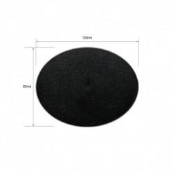 Socle ovale Citadel 120x92mm