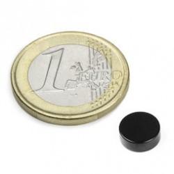 Disque magnétique o8 mm...